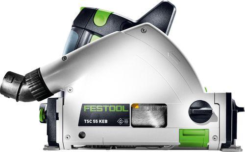 Festool Akku-Tauchsäge  576712 TSC 55 KEB-Basic