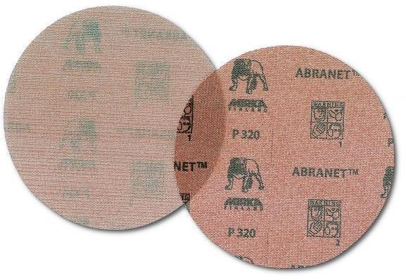 Mirka ABRANET 225mm Gitternetz P100/25Pack