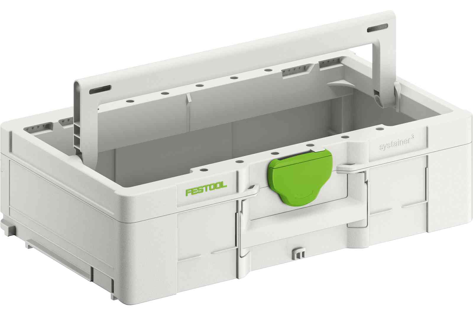 Festool Systainer³ SYS3 TB L 137