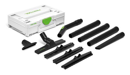 Festool Kompakt Reinigungsset D 27/36 K-RS-Plus