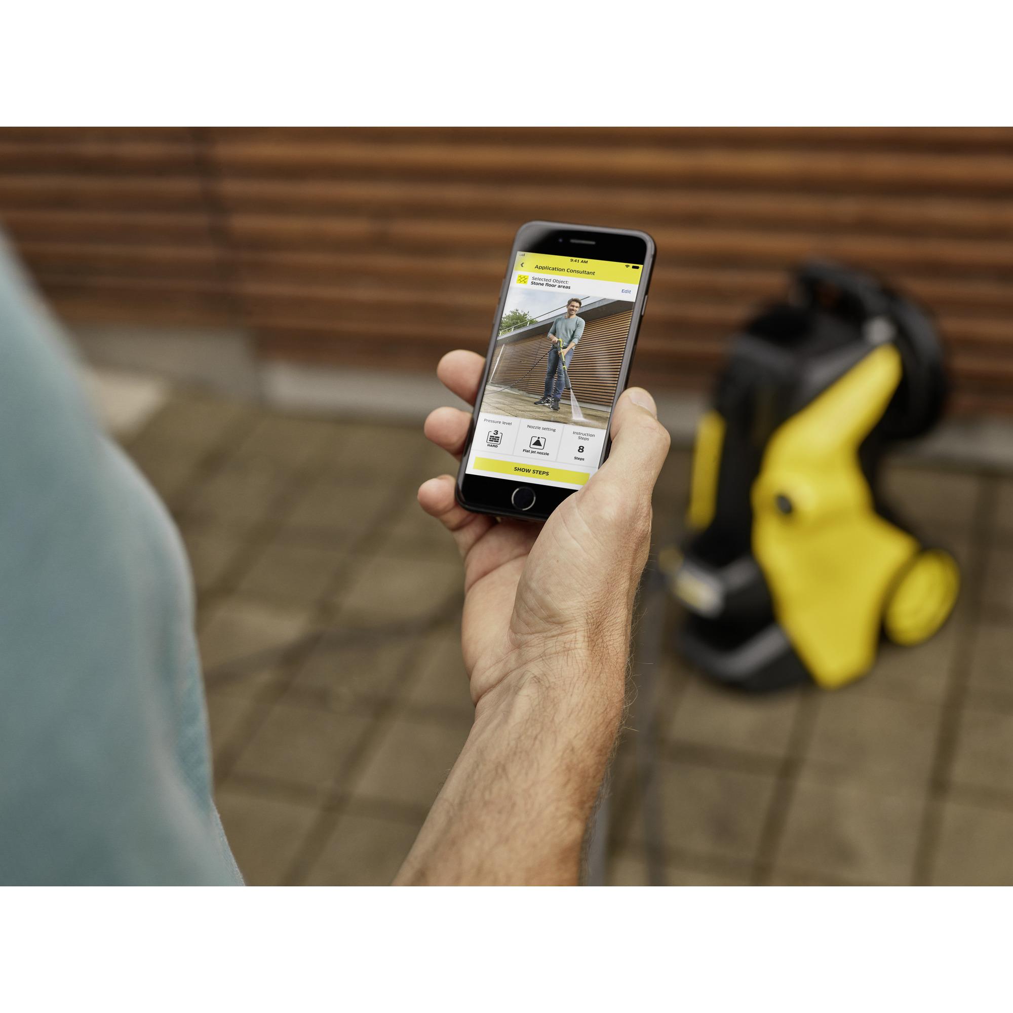Kärcher K 5 Premium Smart Control Home