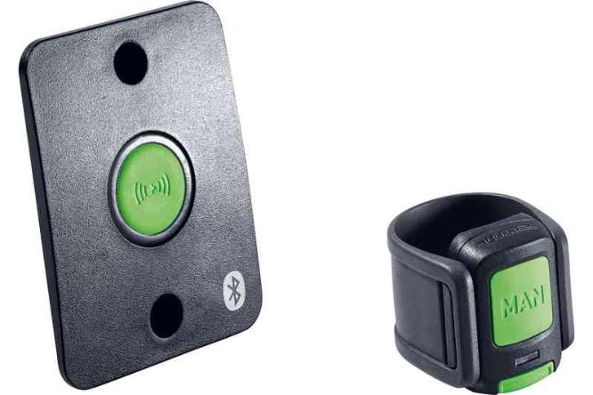 Festool Bluetooth Fernbedienung CT-F I/M-Set, 202097