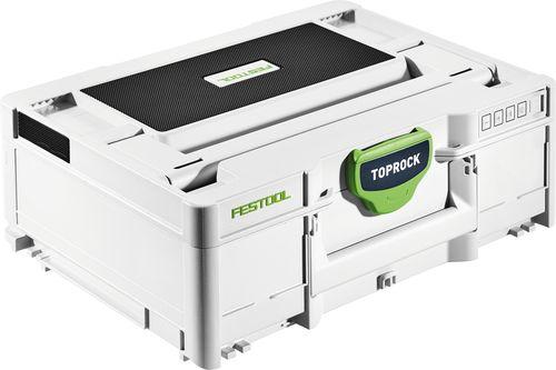 Festool Bluetooth Lautsprecher SYS3 BT20 M 137 TOPROCK - 205502