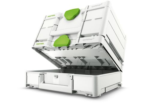 Festool Systainer³ SYS3 TB M 237