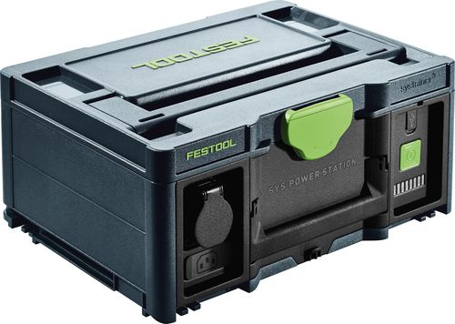 SYS-PowerStation SYS-PST 1500 Li HP