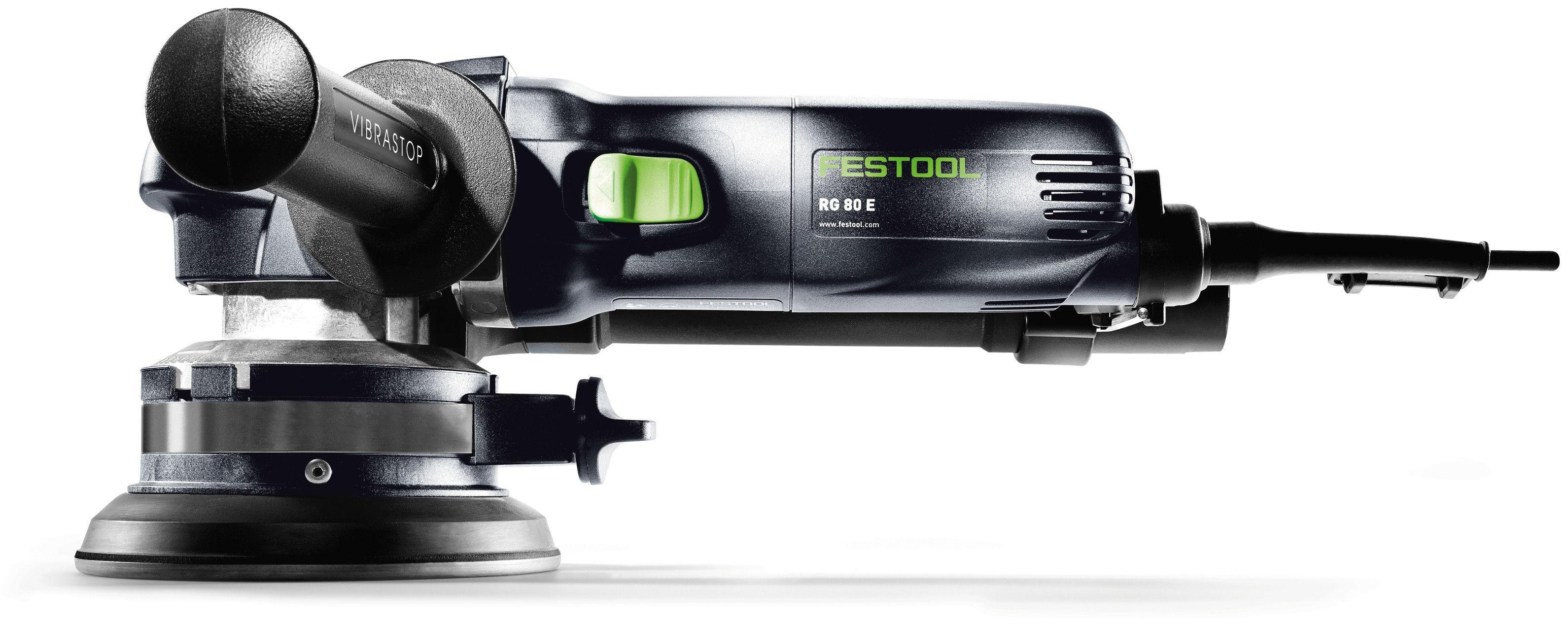 Festool Renovierungsfräse RENOFIX RG 80 E-Plus, 768016
