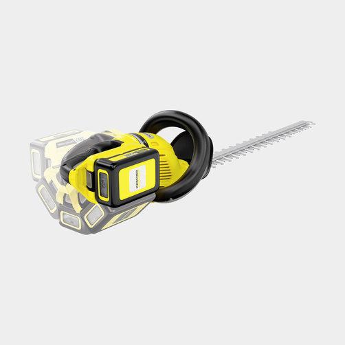 Kärcher Akku-Heckenschere HGE 18-50 Battery-Set