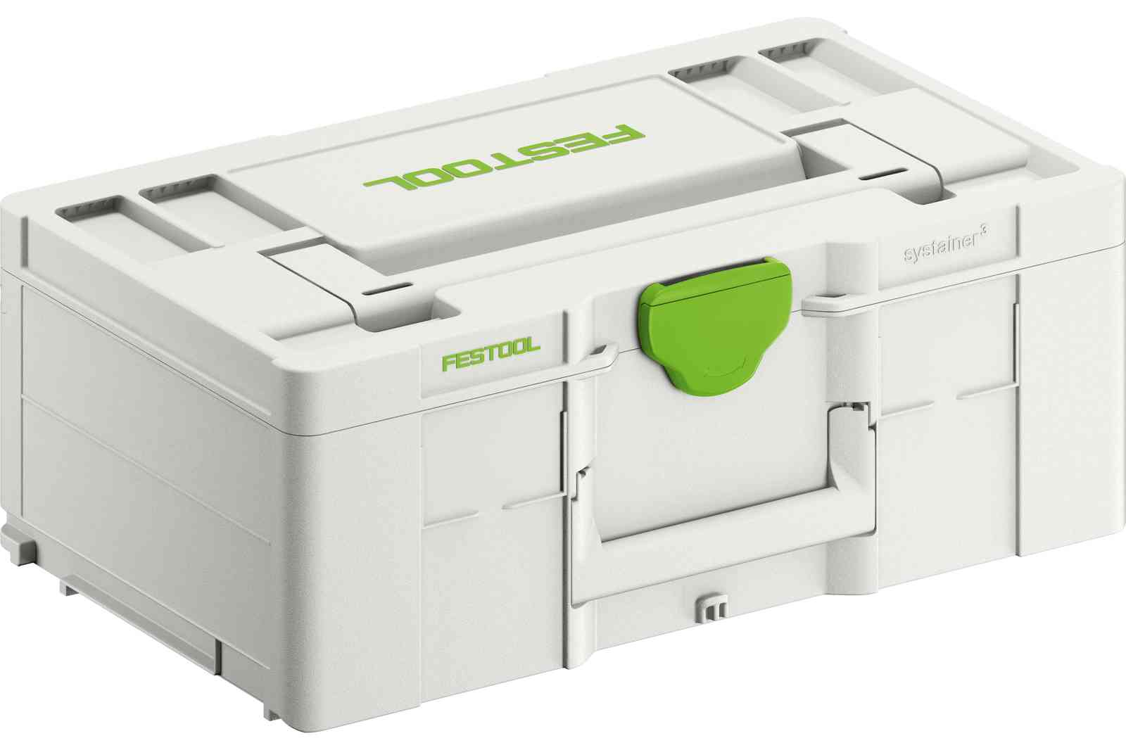 Festool Systainer³ SYS3 L 187