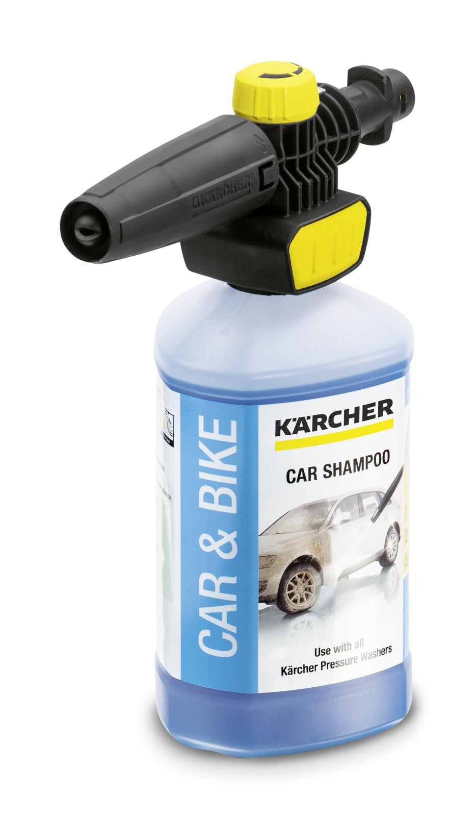 Kärcher Schaumdüse Auto FJ 10 C, 2.643-144.0
