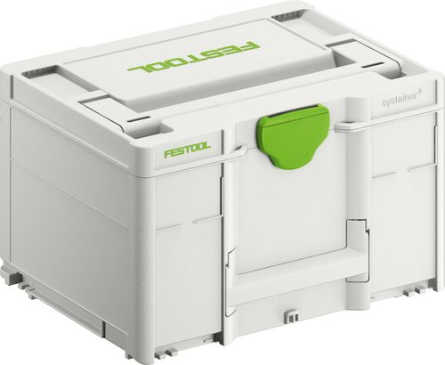 Festool Systainer³ SYS3 M 237